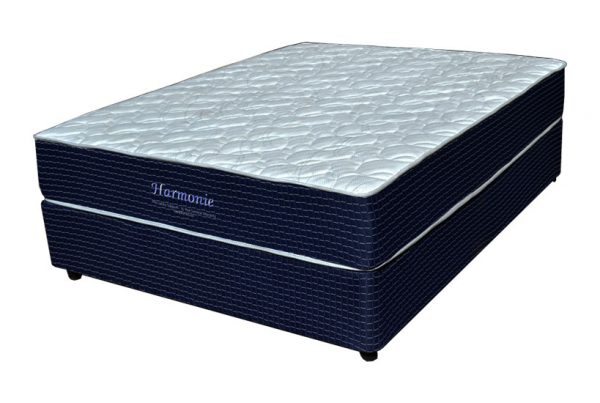 Harmonie Plush Mattress