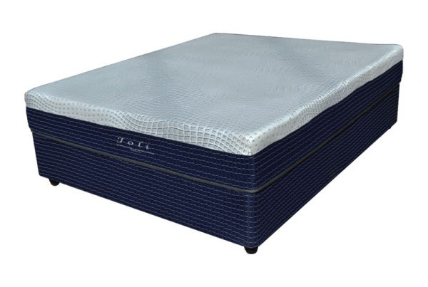 Joli Multi-Layered Foam Mattress