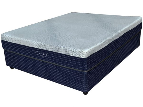 Joli Multi-Layered Foam Mattress