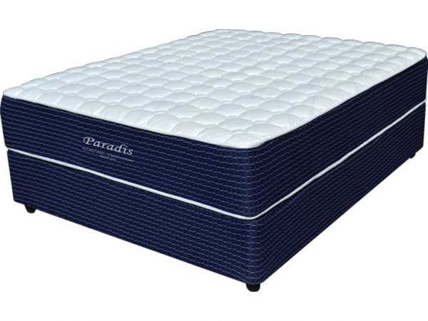 Paradis Pocket Spring Mattress